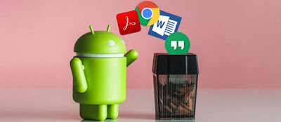 5 Aplikasi Yang Bikin Smartphone Lemot