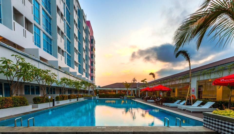 Swiss-Belinn Hotel Malang | Harga Murah | Fasilitas Komplit | Review Hotel