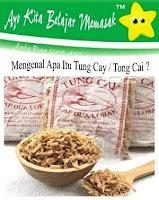 Mengenal Apa Itu Tung Cay Atau Tong Cai