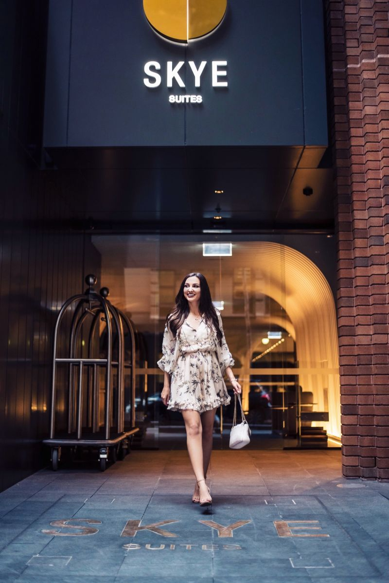 Skye Suites Sydney'S Ranks Soared Sharply Within 18 Months Since Opened