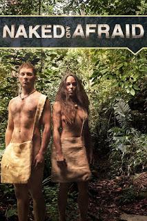 Голи и уплашени – Племена (2020)