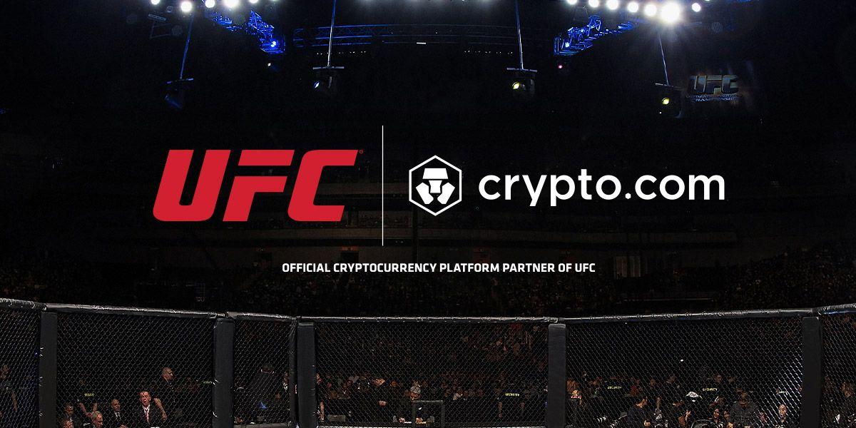 crypto com ufc
