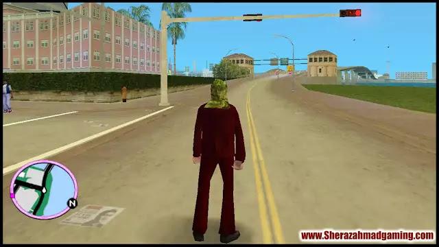 GTA VC Skins Joker