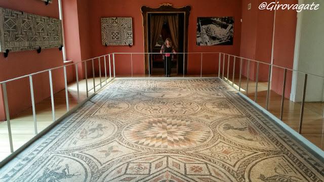 museo fiorelli Lucera