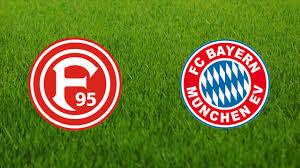 مشاهدة مباراة بايرن ميونخ وفورتونا دوسلدورف