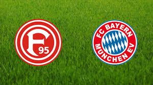 مشاهدة مباراة بايرن ميونخ وفورتونا دوسلدورف بث مباشر اليوم 23-11-2019 في الدوري الألماني