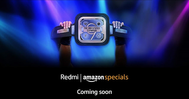 Redmi Note 9 To Be Launch With 6.53inch Full HD+ Display, Helio G85, 4GB RAM, 5020mAh Battery & More