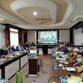 DPRD Tebo Kecewa, Penyelesaian Soal Pengusuran Lahan Masyarakat Tidak Dihadiri PT. WKS