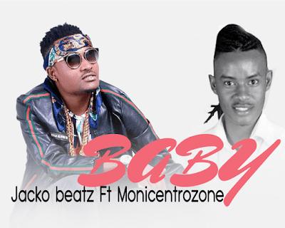Jacko Beatz Ft Moni Centrozone – Baby