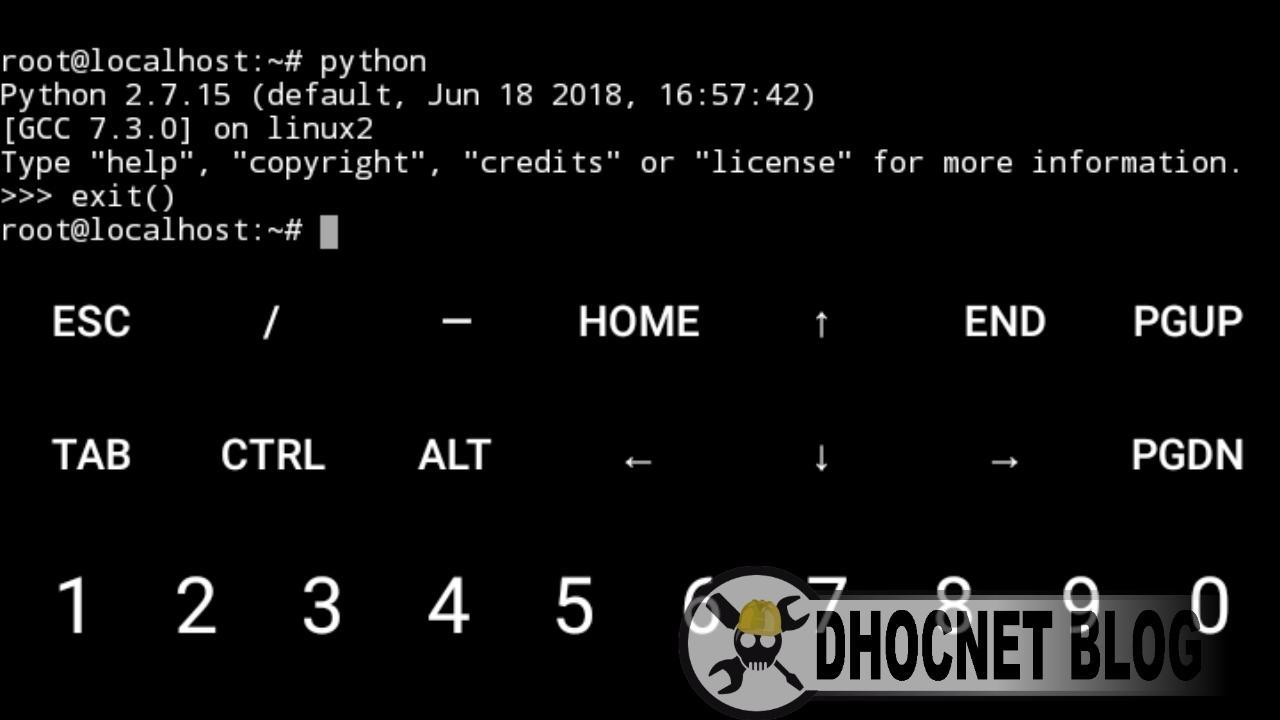 panduan instalasi slpkg - slackware package management - blog.dhocnet.work