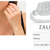 Zales Composite Diamond Accent Sterling Silver Ring $15.99 + Free Shipping