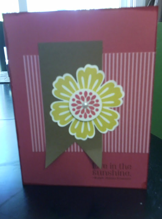 Retiring Stampin' Up! Products and FREE SHIPPING!