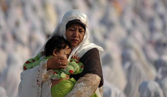 Hari Ibu : Ini Kumpulan Kata - Kata Mutiara Spesial Tentang Hari Ibu