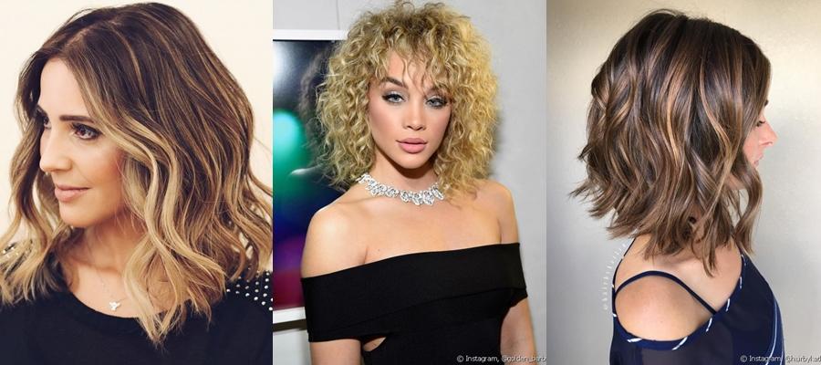 long bob cortes de cabelo 2018