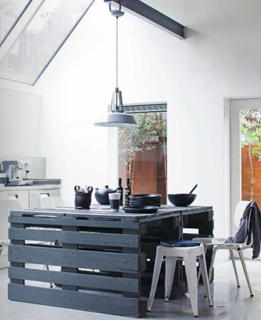 19 CREATIVE WAYS TO RECYCLE WOODEN PALLETS