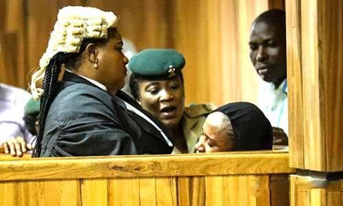 Appeal Court Upholds Death Sentence For Maryam Sanda