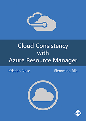 Cloud Consistency with Azure Resource Manager