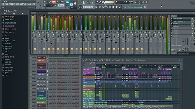 FL Studio 12 Full Crack - Link Google Driver