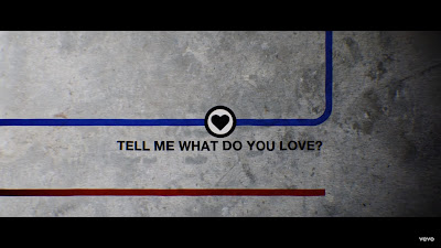 Seeb - What Do You Love ft. Jacob Banks ( #Lyric #Video )