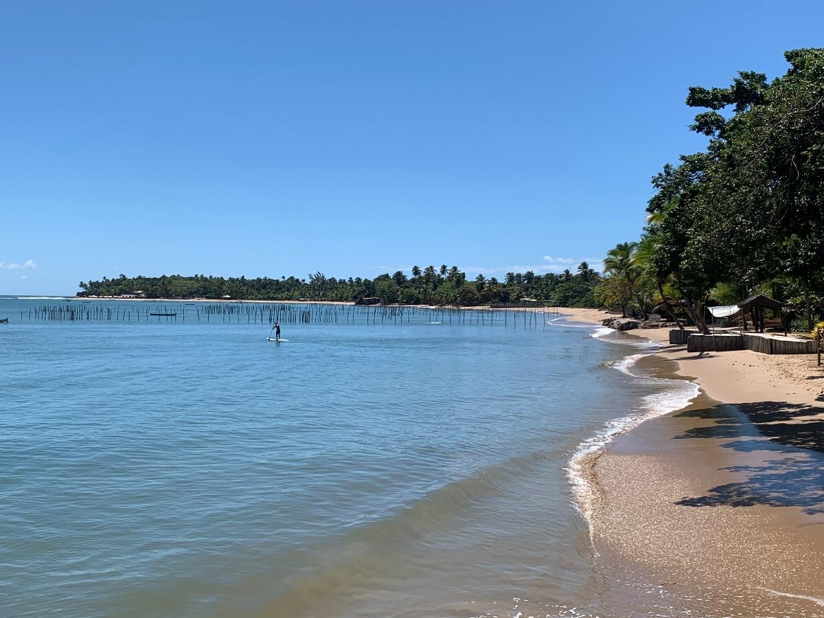 praia barra grande bahia