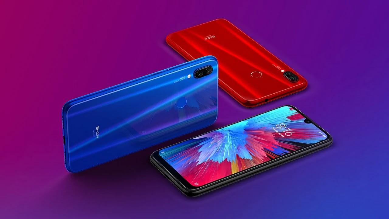 Bodi Ramping Xiaomi Redmi Note 7, Bikin Ngiler!