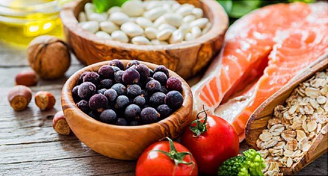 Pola Makan & Gaya Hidup yang Baik untuk Penderita Diabetes
