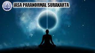 Paranormal Surakarta