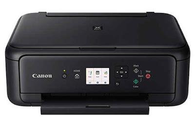Download Driver Canon Pixma TS5120