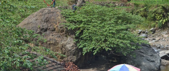 Tradisi Megalitik di Rahtawu