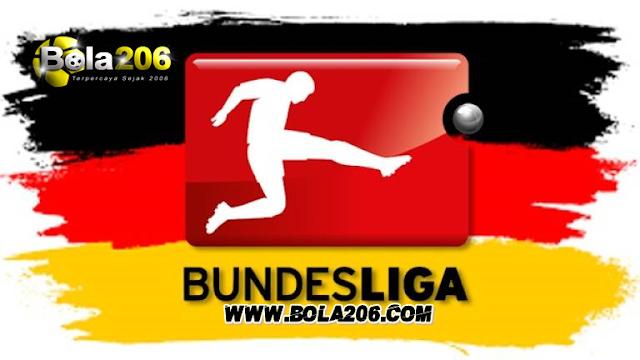 Bundesliga Resmi Bergulir Bulan Ini