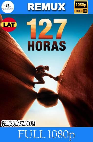 127 Horas (2010) Full HD REMUX & BRRip 1080p Dual-Latino VIP