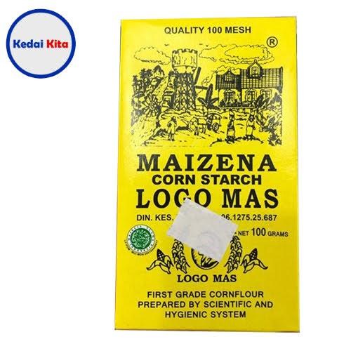 Tepung Maizena 100 Gram