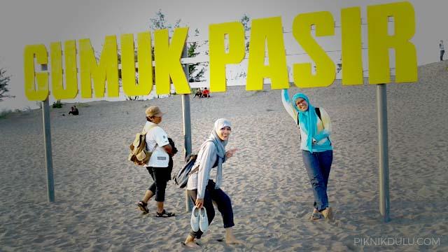 Wisata Sandboarding Jogja-1
