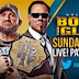PPV Con Over The Top Rope: TNA Bound For Glory 2013