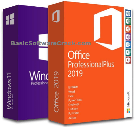 Windows 11 Version Dev Build 21996.1 (Consumer Edition) Incl. Office 2019 Pro Plus Pre-Activated Free Download