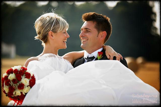 foto matrimonio Abbazia Erbamara Cergnago