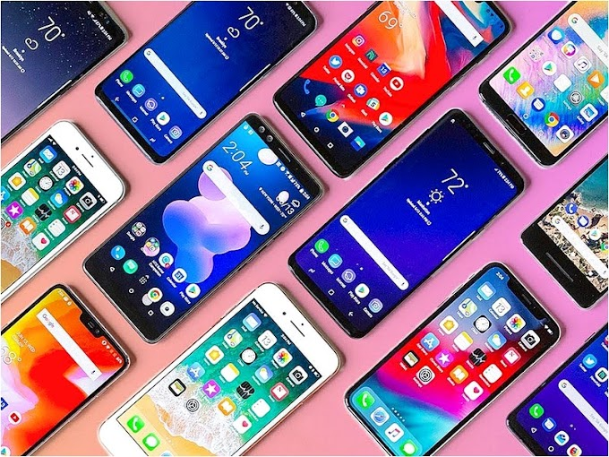 Top 5 Smartphone Which you Should Buy 2020