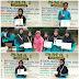 Penghargaan dari MKKS Kabupaten Tanah Datar