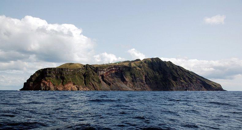 Japan's Inhabited Volcanic Island of Aogashima - Facts Pod