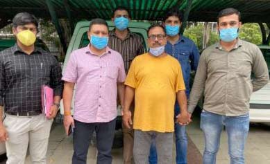 delhi-doctors-arrest-in-kidney-transplant-racket