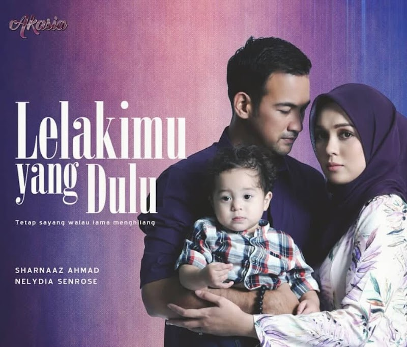 Review Drama Lelakimu Yang Dulu Slot Akasia TV3