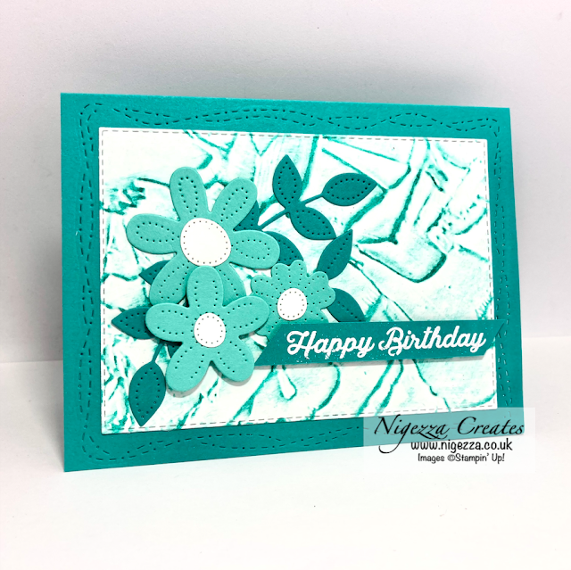 The Project Share July Blog Hop - Birthday