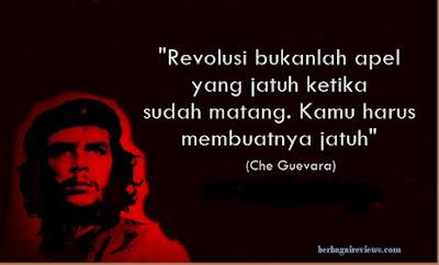 Profil biodata dan biografi Ernesto Guevara Lynch de La Serna