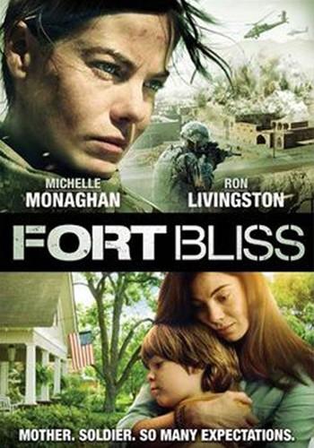 Fort Bliss (2014) [BRrip 1080p] [Latino] [Bélico]