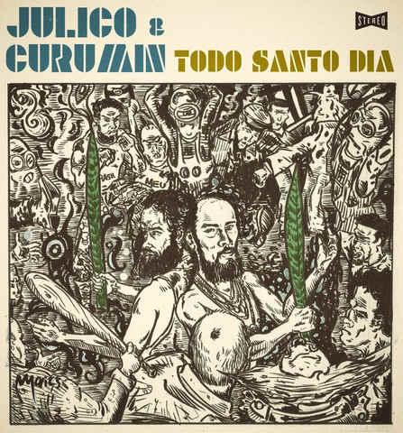 """Todo Santo Dia"" é o single de estreia solo de Júlio Andrade, do The Baggios, será lançado no final de outubro"