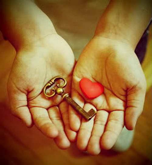 Chìa khóa để giữ được niềm vui