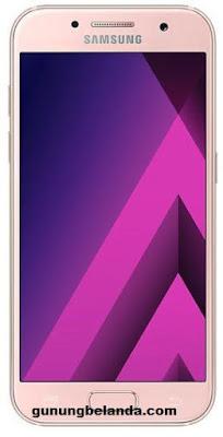 Tutorial Flashing Samsung Galaxy A3 2017 SM-A320Y