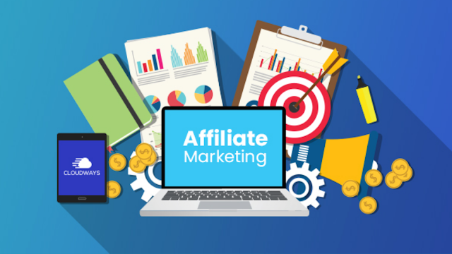 How to Earn Money from Affiliate Marketing.