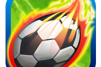 Download Head Soccer Mod Apk + Data Android Terbaru Unlimited Money