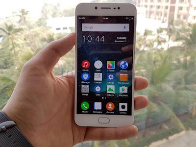 Smartphone Vivo V5s